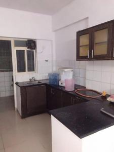 Gallery Cover Image of 622 Sq.ft 1 BHK Apartment for rent in Marathahalli for 15000