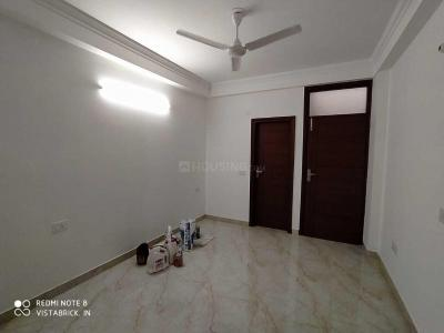 Gallery Cover Image of 900 Sq.ft 2 BHK Independent Floor for rent in Saket for 22000