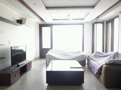 Gallery Cover Image of 4500 Sq.ft 4 BHK Apartment for rent in Nehru Place for 151000