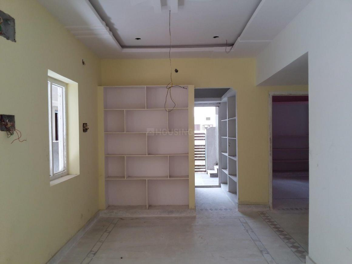 Living Room One Image of 1800 Sq.ft 4 BHK Independent House for buy in Nagole for 7000000