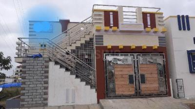 Gallery Cover Image of 800 Sq.ft 2 BHK Independent House for buy in Kithaganur Colony for 5500000