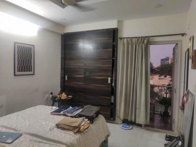 Gallery Cover Image of 1800 Sq.ft 3 BHK Apartment for rent in Indira Nagar for 51000