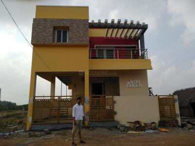Gallery Cover Image of 1000 Sq.ft 2 BHK Independent House for rent in Ponmar for 8000