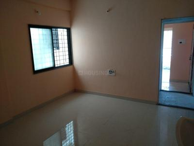 Gallery Cover Image of 601 Sq.ft 1 BHK Apartment for rent in Hadapsar for 12000