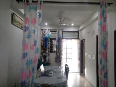 Gallery Cover Image of 1063 Sq.ft 2 BHK Independent House for buy in Puri Diplomatic Greens, Sector 110A for 11900000