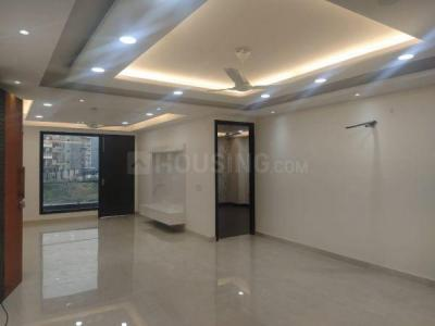 Gallery Cover Image of 2100 Sq.ft 3 BHK Independent Floor for buy in Sector 57 for 13200000