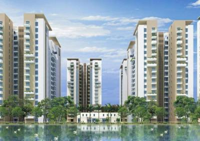 Gallery Cover Image of 3550 Sq.ft 4 BHK Apartment for buy in Adani Shantigram LA Marina, Vaishno Devi Circle for 23800000