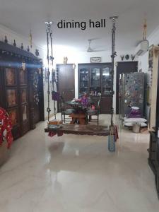 Gallery Cover Image of 1835 Sq.ft 3 BHK Apartment for buy in Appaswamy Mandarina, Kotturpuram for 29500000