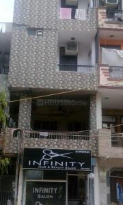 Building Image of Rikki PG in Patel Nagar