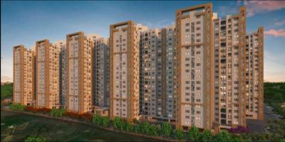 Gallery Cover Image of 1225 Sq.ft 3 BHK Apartment for buy in Shriram Greenfield O2 Homes, Bendiganahalli for 6500000