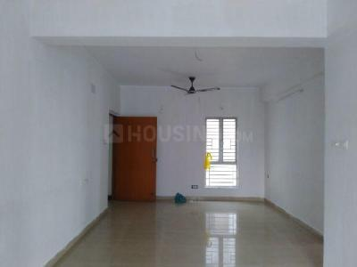 Gallery Cover Image of 1550 Sq.ft 3 BHK Apartment for rent in Space Clubtown Heights, Belghoria for 20000