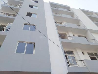 Gallery Cover Image of 540 Sq.ft 1 BHK Apartment for buy in Noida Extension for 1549000