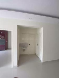 Gallery Cover Image of 1200 Sq.ft 3 BHK Apartment for rent in KSR Cordelia, Thanisandra for 25000