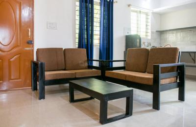 Living Room Image of PG 4643151 Hebbal in Hebbal