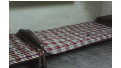 Bedroom Image of PG 4272125 Thiruvanmiyur in Thiruvanmiyur