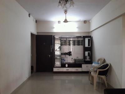 Gallery Cover Image of 652 Sq.ft 1 BHK Apartment for rent in Sion for 43000