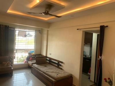 Gallery Cover Image of 625 Sq.ft 1 BHK Apartment for buy in Ashapura Dham, Kopar Khairane for 6750000