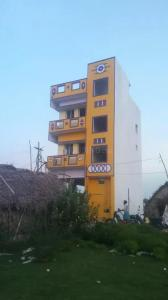 Gallery Cover Image of 600 Sq.ft 1 RK Independent House for rent in Four Seasons Residences, Ramapuram for 8600