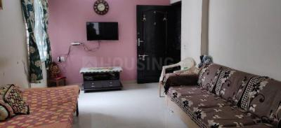 Gallery Cover Image of 1040 Sq.ft 2 BHK Apartment for buy in Chandkheda for 3511000