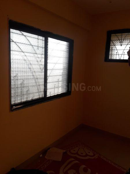 Bedroom Image of 500 Sq.ft 1 BHK Independent House for rent in Mundhwa for 3500