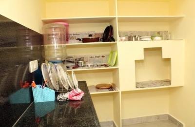 Kitchen Image of 1bhk (302) In Surender Nest in Uppal