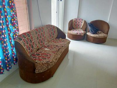 Living Room Image of Digital PG in Hinjewadi