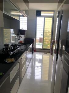 Gallery Cover Image of 1750 Sq.ft 3 BHK Apartment for buy in Borivali East for 31500000