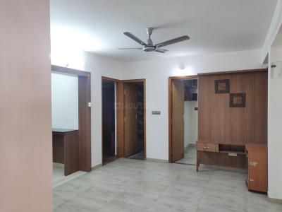 Gallery Cover Image of 800 Sq.ft 2 BHK Independent Floor for rent in Koramangala for 23000