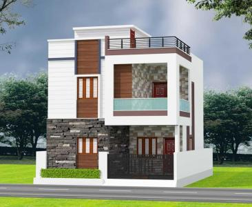 Gallery Cover Image of 2000 Sq.ft 3 BHK Independent House for buy in K Channasandra for 9500000