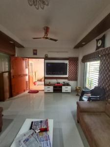 Gallery Cover Image of 2790 Sq.ft 4 BHK Independent House for buy in Amaya 78 at Gokuldham by Amaya Properties, Sanand for 19100000
