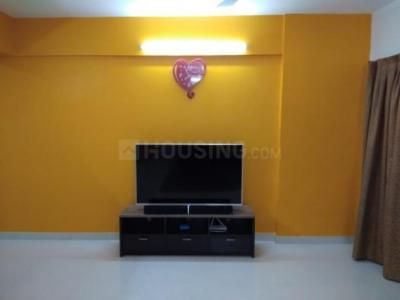 Gallery Cover Image of 2000 Sq.ft 3 BHK Apartment for rent in New Town for 35000