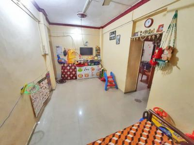 Gallery Cover Image of 465 Sq.ft 1 BHK Apartment for buy in Bhayandar East for 3700000