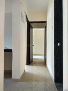 Gallery Cover Image of 830 Sq.ft 2 BHK Apartment for rent in Thane West for 15000
