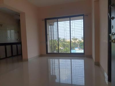 Gallery Cover Image of 850 Sq.ft 2 BHK Apartment for rent in Sethia Sea View, Goregaon West for 34000