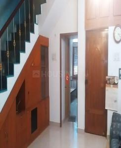 Gallery Cover Image of 800 Sq.ft 2 BHK Apartment for rent in Chromepet for 13000