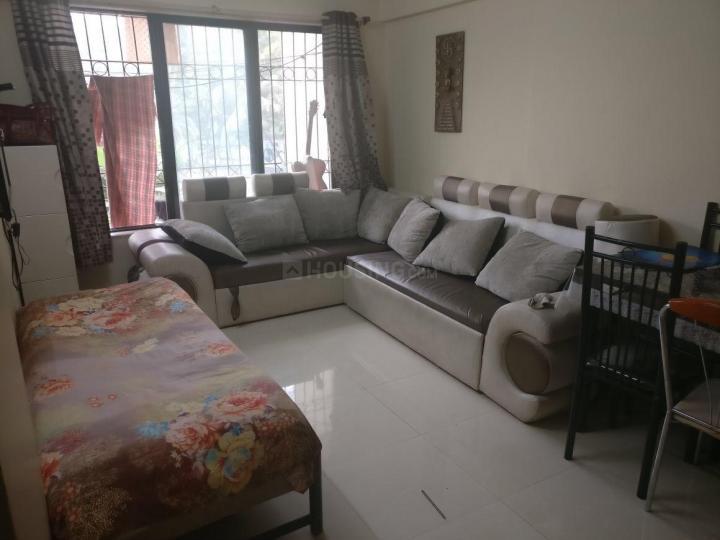 1 BHK Apartment for sale in Mahavir Nagar, Kandivali West, Mumbai ...