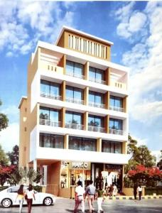 Gallery Cover Image of 620 Sq.ft 1 BHK Apartment for buy in Ulwe for 3600000