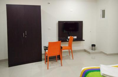 Gallery Cover Image of 550 Sq.ft 1 RK Apartment for rent in Bellandur for 17000