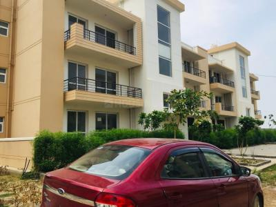 Gallery Cover Image of 1400 Sq.ft 3 BHK Apartment for rent in Sector 85 for 10000