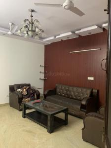 Gallery Cover Image of 1000 Sq.ft 2 BHK Independent Floor for rent in Lajpat Nagar for 32000