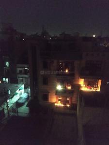 Balcony Image of Iconic PG in Uttam Nagar