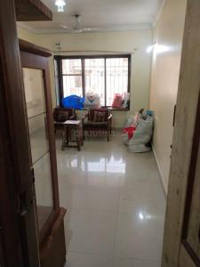 Gallery Cover Image of 580 Sq.ft 1 BHK Apartment for rent in mahakali Darshan, Andheri East for 26000