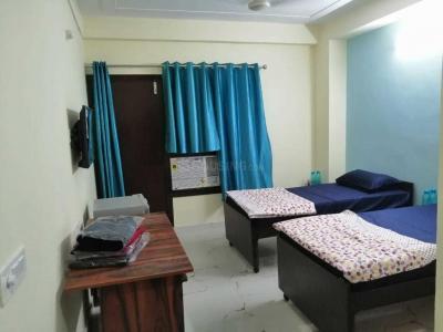 Bedroom Image of Shree Laxmi Associates PG in Sector 49