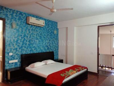 Gallery Cover Image of 2500 Sq.ft 3 BHK Villa for rent in Vedic Green Tech City, Vedic Village for 90000