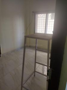 Gallery Cover Image of 500 Sq.ft 1 BHK Independent Floor for rent in Dhanori for 7000