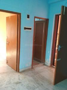 Gallery Cover Image of 600 Sq.ft 1 BHK Independent Floor for rent in Shristi Garia, Garia for 6500