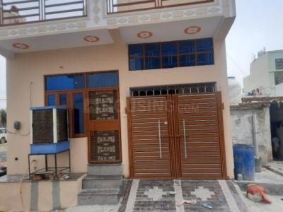 Gallery Cover Image of 720 Sq.ft 3 BHK Independent House for buy in Maruti Kunj for 3500000