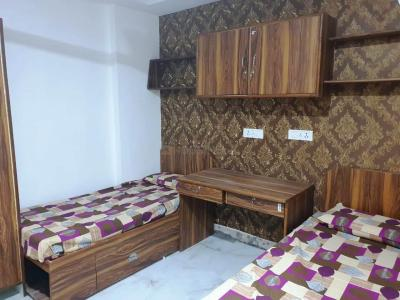 Gallery Cover Image of 527 Sq.ft 1 BHK Independent Floor for rent in GTB Nagar for 17000