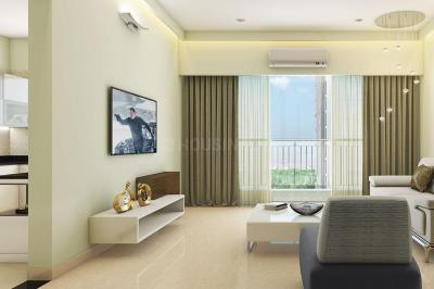 Gallery Cover Image of 2500 Sq.ft 4 BHK Apartment for buy in L And T Raintree Boulevard Phase 2, Hebbal for 24100000