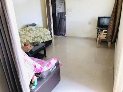 Gallery Cover Image of 700 Sq.ft 1 BHK Apartment for rent in Rahatani for 13000